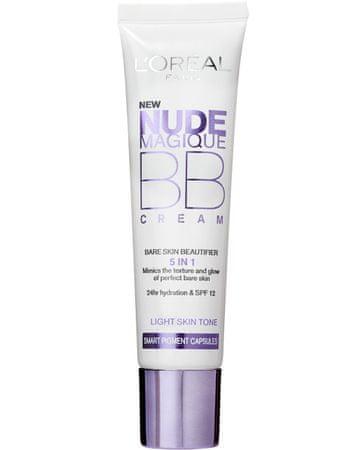 L'Oréal BB krema Nude Magique, Light