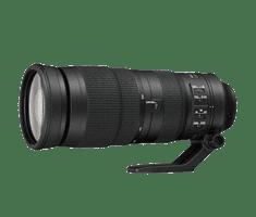 Nikon objektiv AF-S NIKKOR 200–500mm f/5.6E ED VR