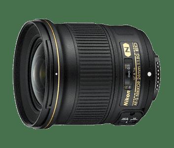 Nikon objektiv AF-S NIKKOR 24mm f/1.8G ED