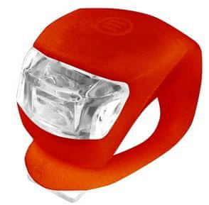 Xplorer zadnja svetilka 2 LED, rdeča