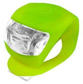 Xplorer zadnja svetilka 2 LED, zelena
