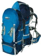 High Peak pohodniški nahrbtnik Summit 55+10