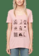 s.Oliver módní dámské tričko