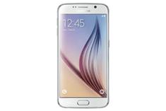 SAMSUNG Galaxy S6, 32 GB, biela