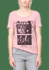 s.Oliver mladistvé dámské tričko