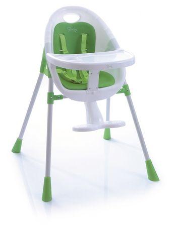 Babypoint Sindy Etetőszék, Zöld