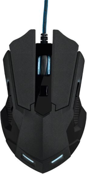 Trust GXT 158 Laser Gaming Mouse USB (20324)