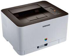 Samsung barvni laserski tiskalnik SL-C430W