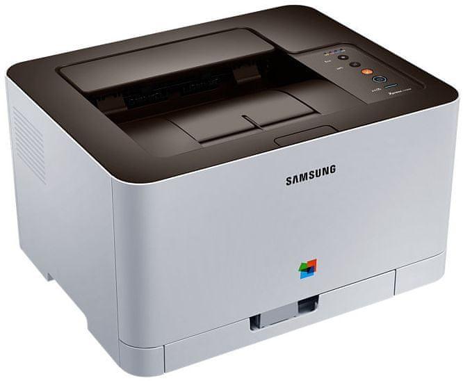 Samsung SL-C430W (SL-C430W/SEE)