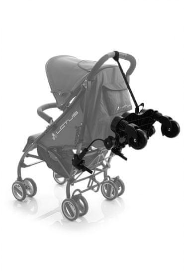 Babypoint Corado Stupátko - použité
