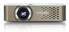 PHILIPS PicoPix PPX3414 Projector outlet