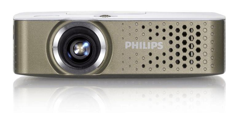 Philips PicoPix PPX3414