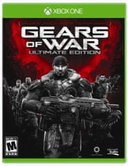 Microsoft Gears of War Ultimate edition / Xbox One