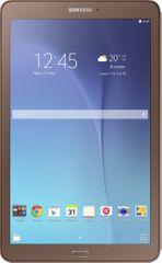 SAMSUNG T560 Galaxy Tab E 9.6 WiFi Tablet PC, Bronz, 8 GB