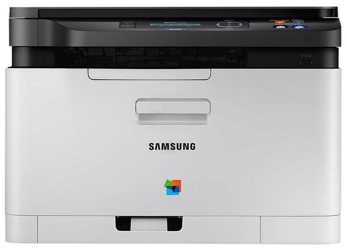 Samsung SL-C480 (SS254C)