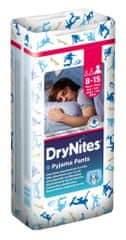 Huggies Dry Nites Large - Boys 9ks