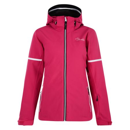 Dare 2b Amplify Jacket Electric Pink 12