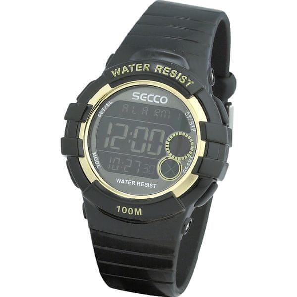 Secco S DKA-009