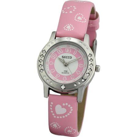 Secco zegarek S K127-0