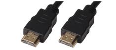 USE HDMI kábel 1,5 m-es, aranyozott csatlakozóval