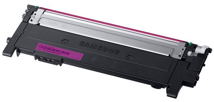 Samsung toner CLT-M404S/ELS purpurový (SU234A)