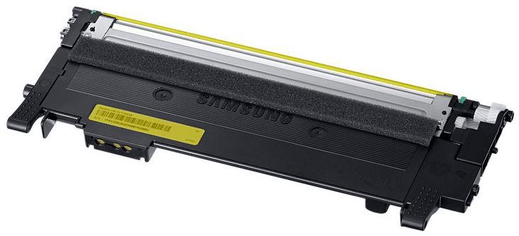 Samsung toner CLT-Y404S/ELS žlutý (SU444A)