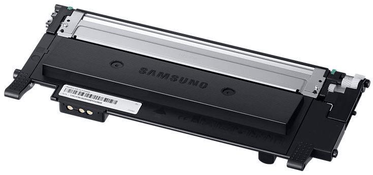 Samsung toner CLT-K404S/ELS černý (SU100A)