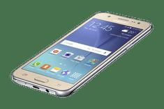 Samsung Galaxy J5, J500, zlatá