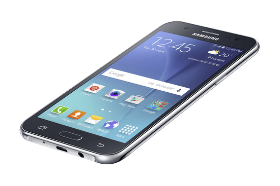 Samsung Galaxy J5, J500, černá