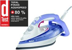 Tefal FV 5335E0 Aquaspeed Time Saver 30