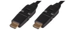 USE HD 3-360 HDMI kábel