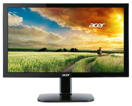 """Acer monitor LCD 23,6"""" KA240HQBbid"""