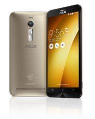 """Asus ZenFone 2, 5,5"""", 32GB, zlatý"""
