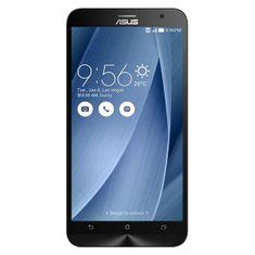 "Asus ZenFone 2, 5,5"", 32GB,, stříbrná"