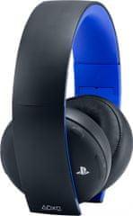 Sony PS4 slušalke