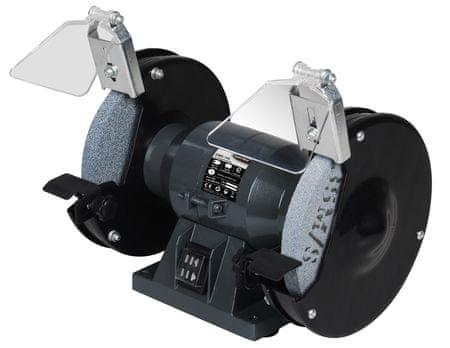 Matrix dvojni kolutni brusilnik DWG 150