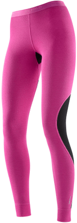 Devold Energy Woman Long Johns Fuchsia M