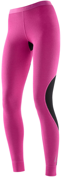 Devold Energy Woman Long Johns Fuchsia L