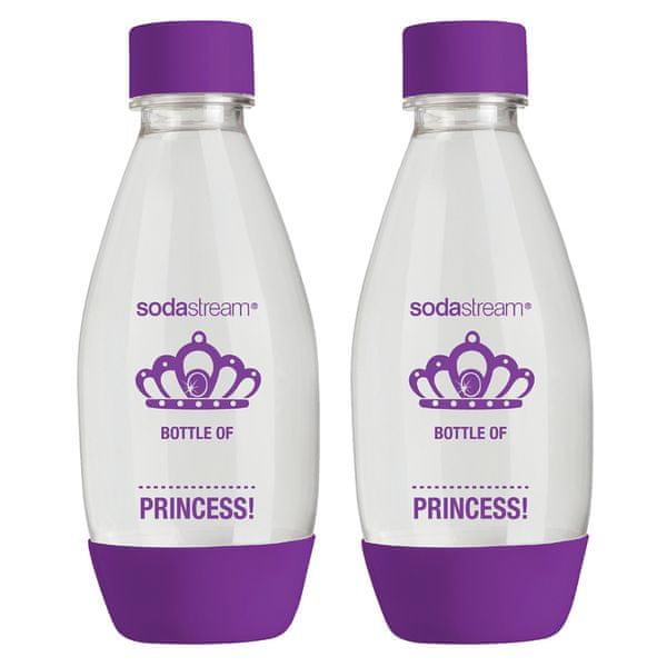 Sodastream SADA láhve dětské Champion VI
