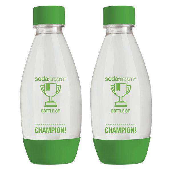 Sodastream SADA láhve dětské Champion GR