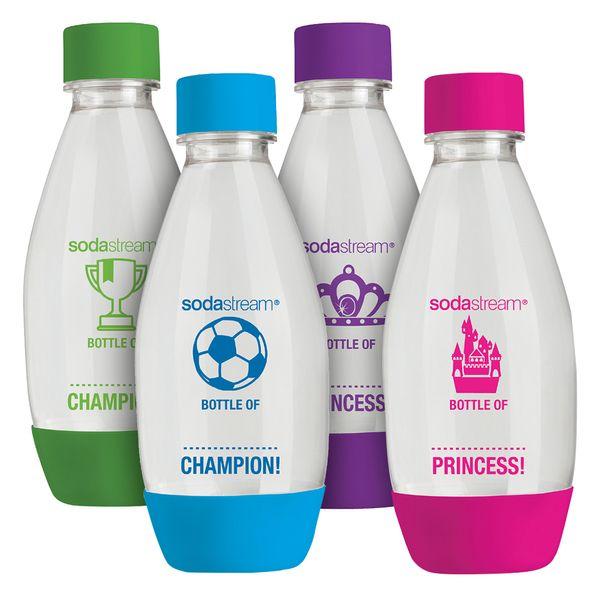 Sodastream SADA láhve dětské MIX