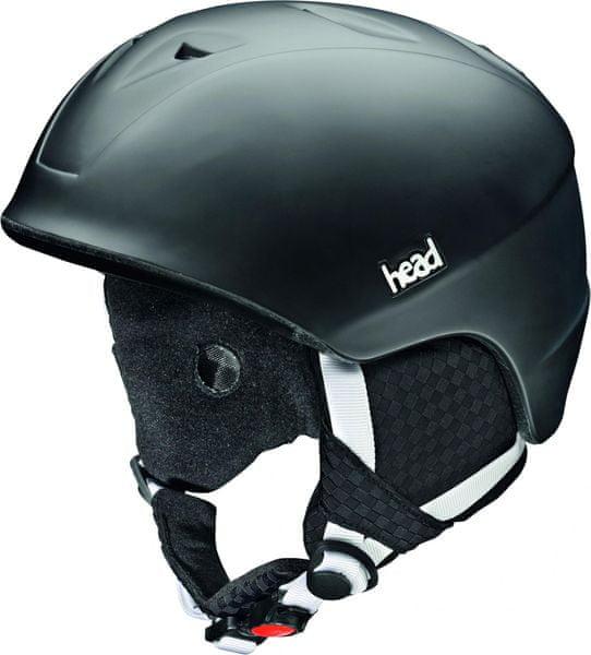 Head Rebel black BLACK 60 - 63 - II. jakost