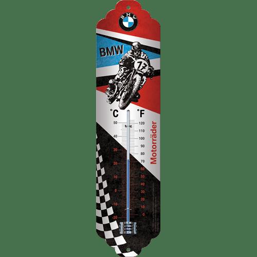 Postershop Teploměr BMW (Motorkář)
