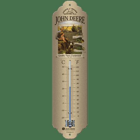 Postershop termometer John Deere Grandfather