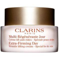 Clarins Protivráskový denní krém pro suchou pleť Extra-Firming Day (Wrinkle Lifting Cream) 50 ml