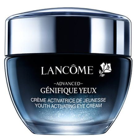 Lancome Oční krém pro aktivaci mládí Advanced Genifique Yeux (Youth Activating Eye Cream) 15 ml