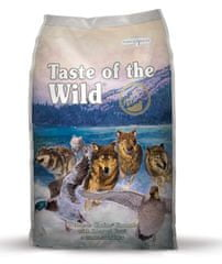 Taste of the Wild Wetlands Wild Fowl, 6 kg hrana za pse