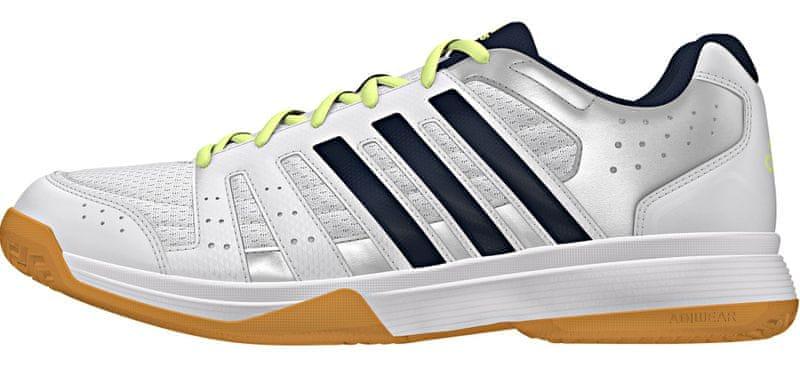 Adidas Ligra 3 W Ftwr White/Night Navy/Silver Met. 5,5 (38,7)