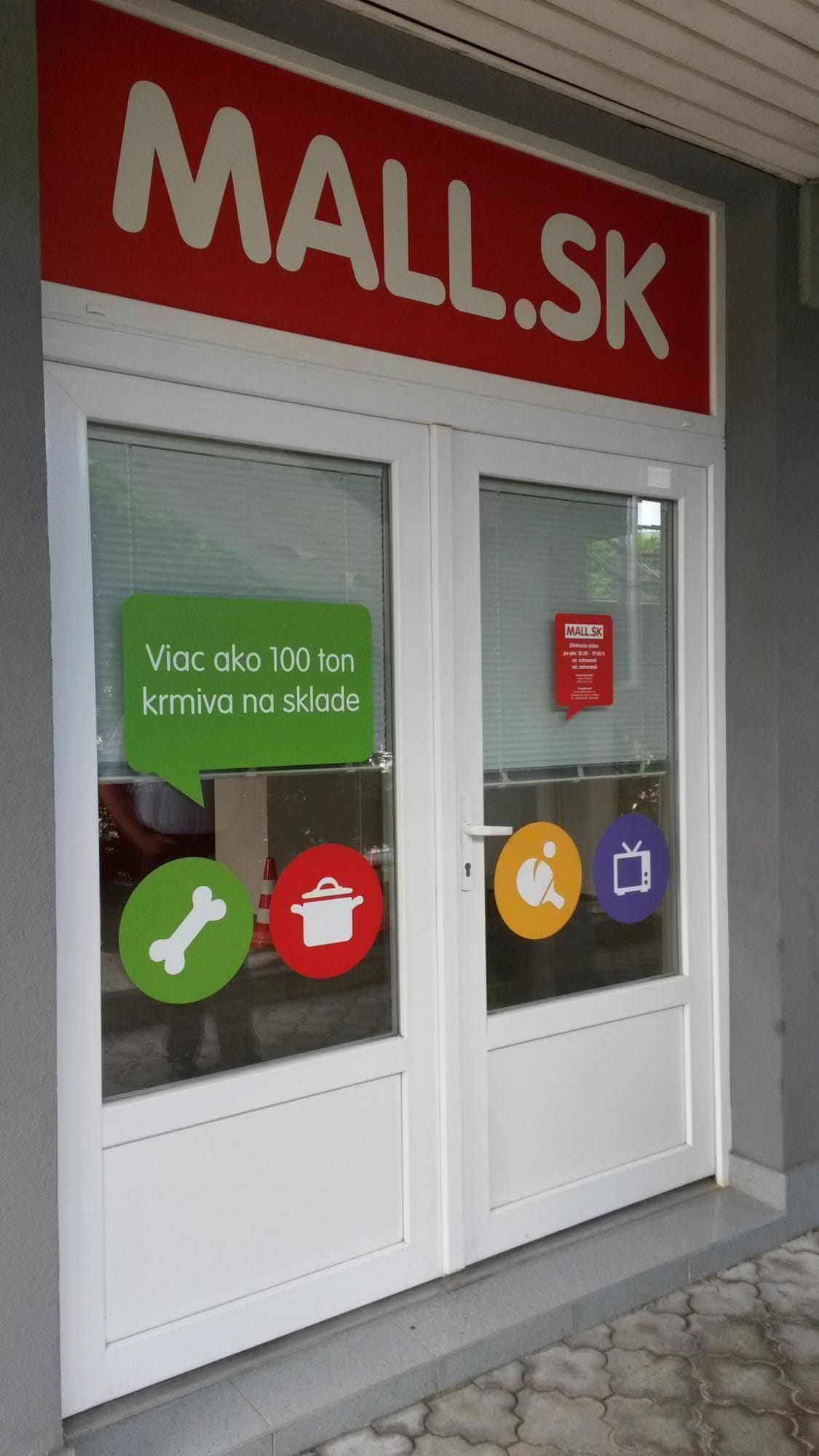 Predajňa Bratislava – Petržalka  32ff2a764f9