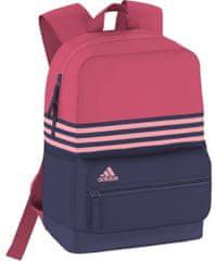Adidas Sports Backpack XS 3 Stripes Midnight indigo /Super Pop XS